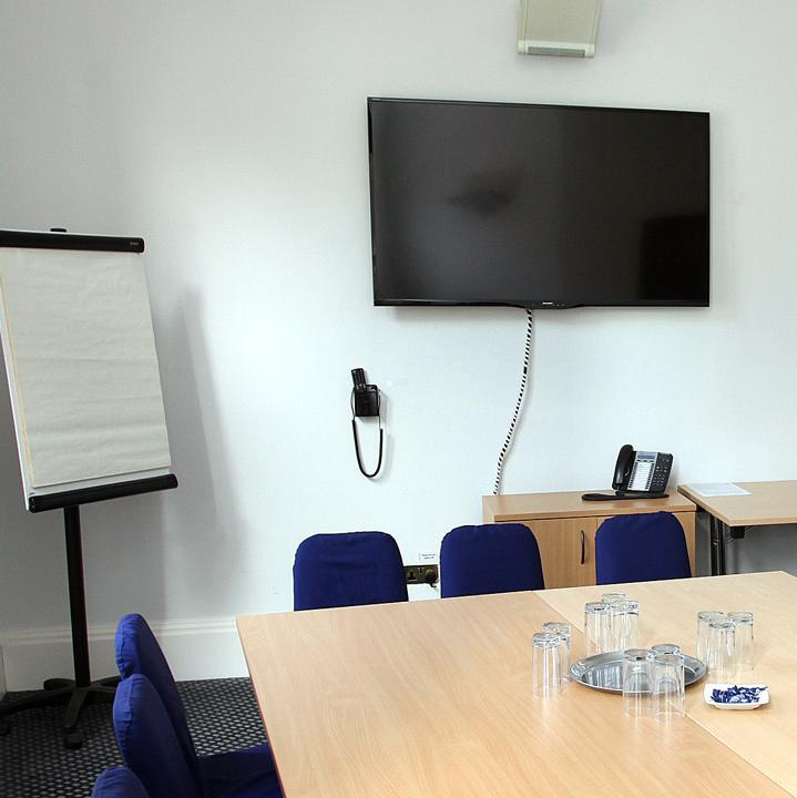 Oscar Wilde Room meeting