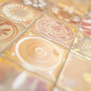 Lustreware-tile-panel