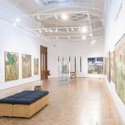 The John Madejski Art Gallery